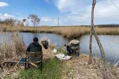 Рыбалка отдых